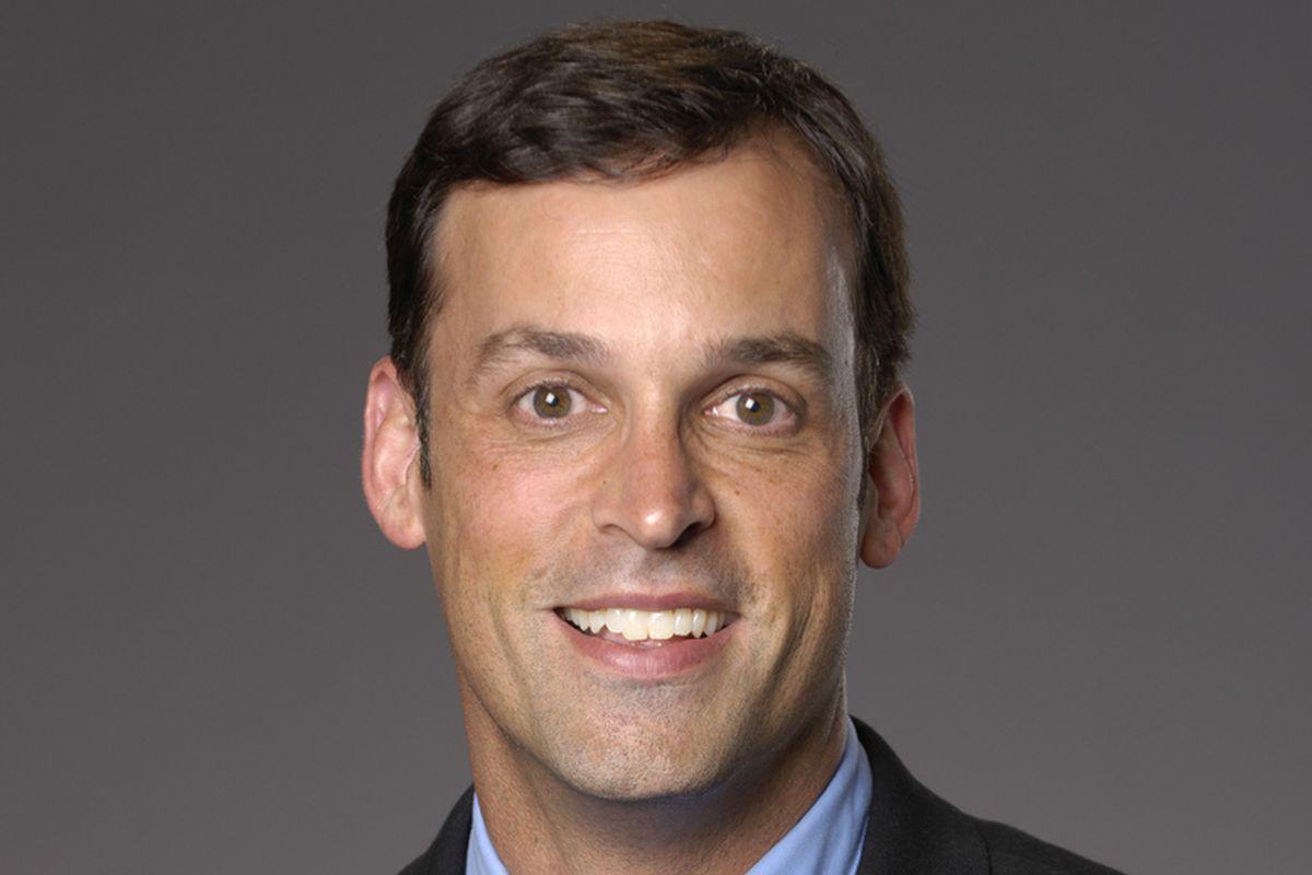 ESPN's Ed Cunningham