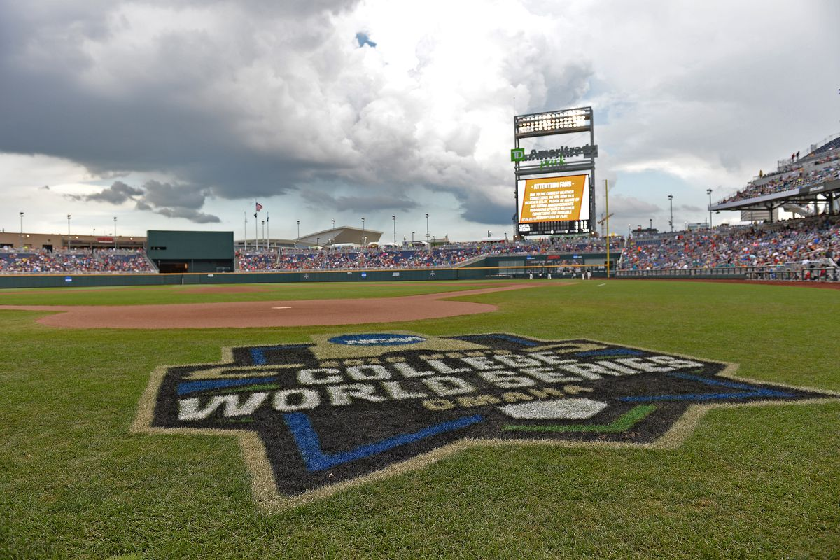 NCAA Baseball Regional Sites