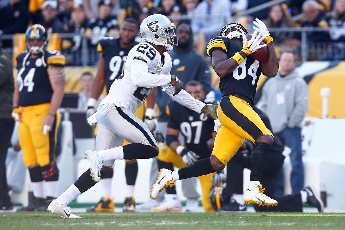 Steelers Left With Historic Dead Money Figure After Antonio Brown