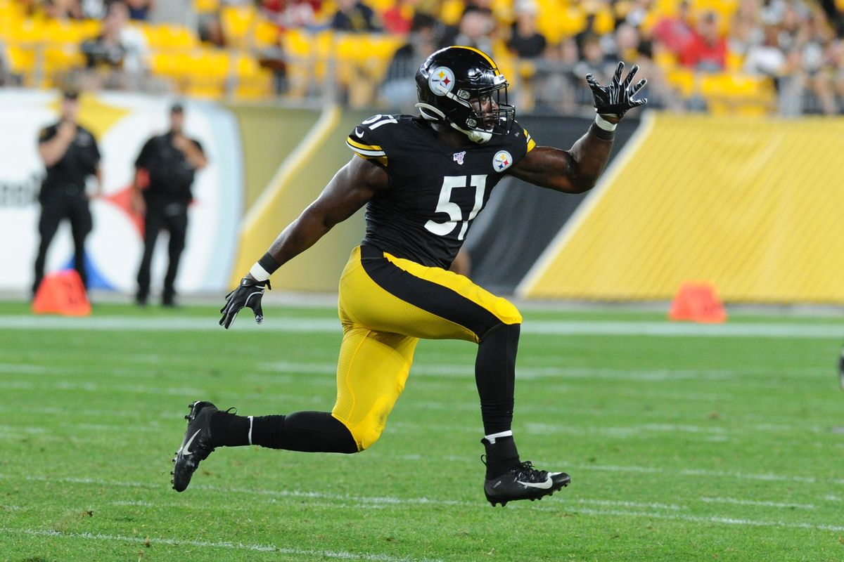 fbb4f15d Pittsburgh Steelers Fact or Fiction: Week 2 Preseason Chiefs Edition ...