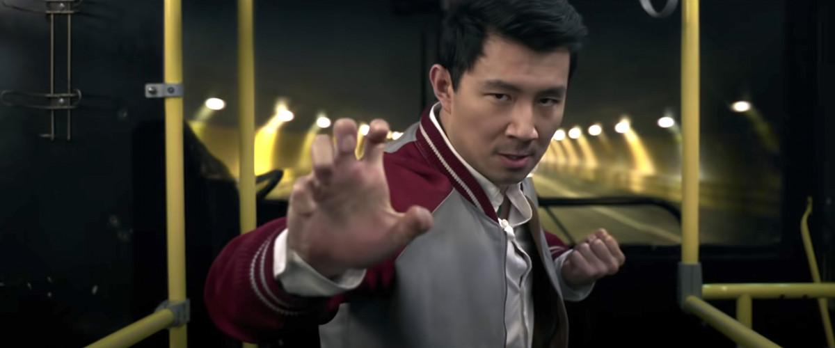 Simu Li se presenta como el personaje principal de Shang-Chi de Marvel.