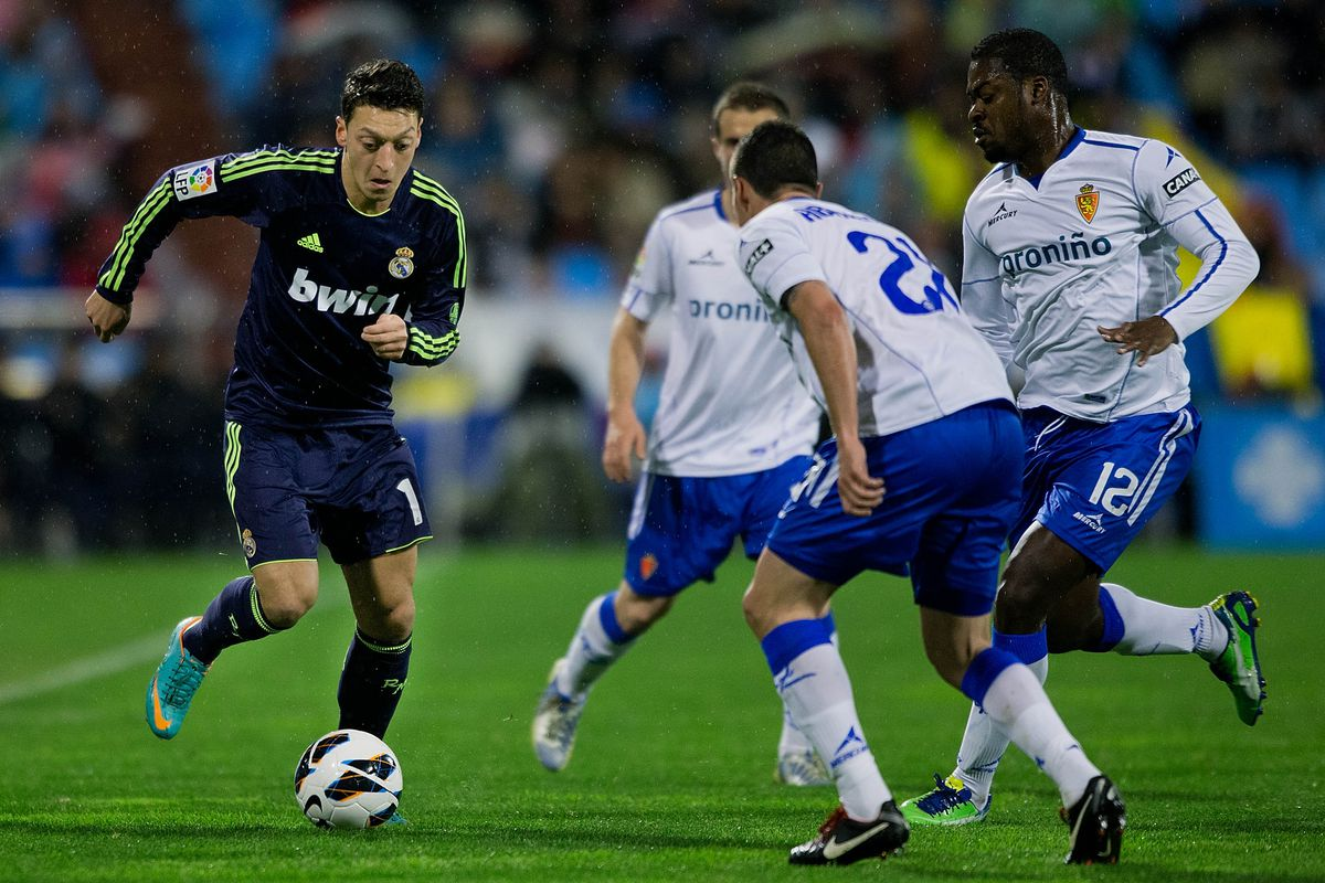 Zaragoza v real madrid betting preview online football betting sites in nigeria boko