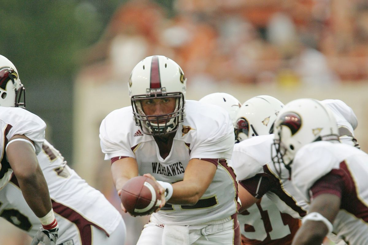 ULM is looking to hand off some blame.