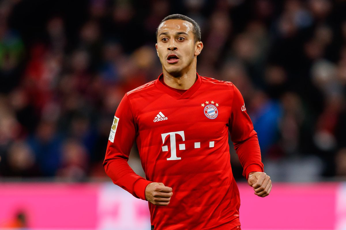 Image result for thiago