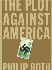 """Topping this list of five essential Philip Roth novels: """"The Plot Against America."""""""