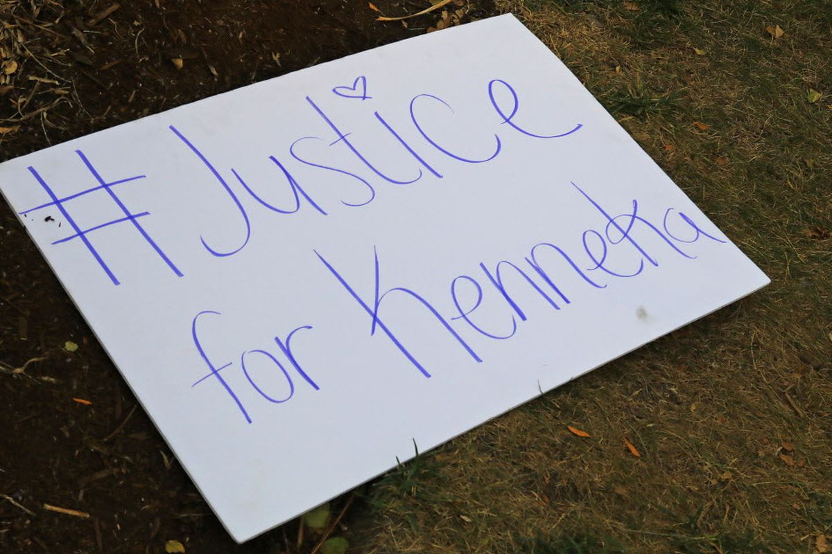 MITCHELL: Rosemont protests put spotlight on city's unsolved murders