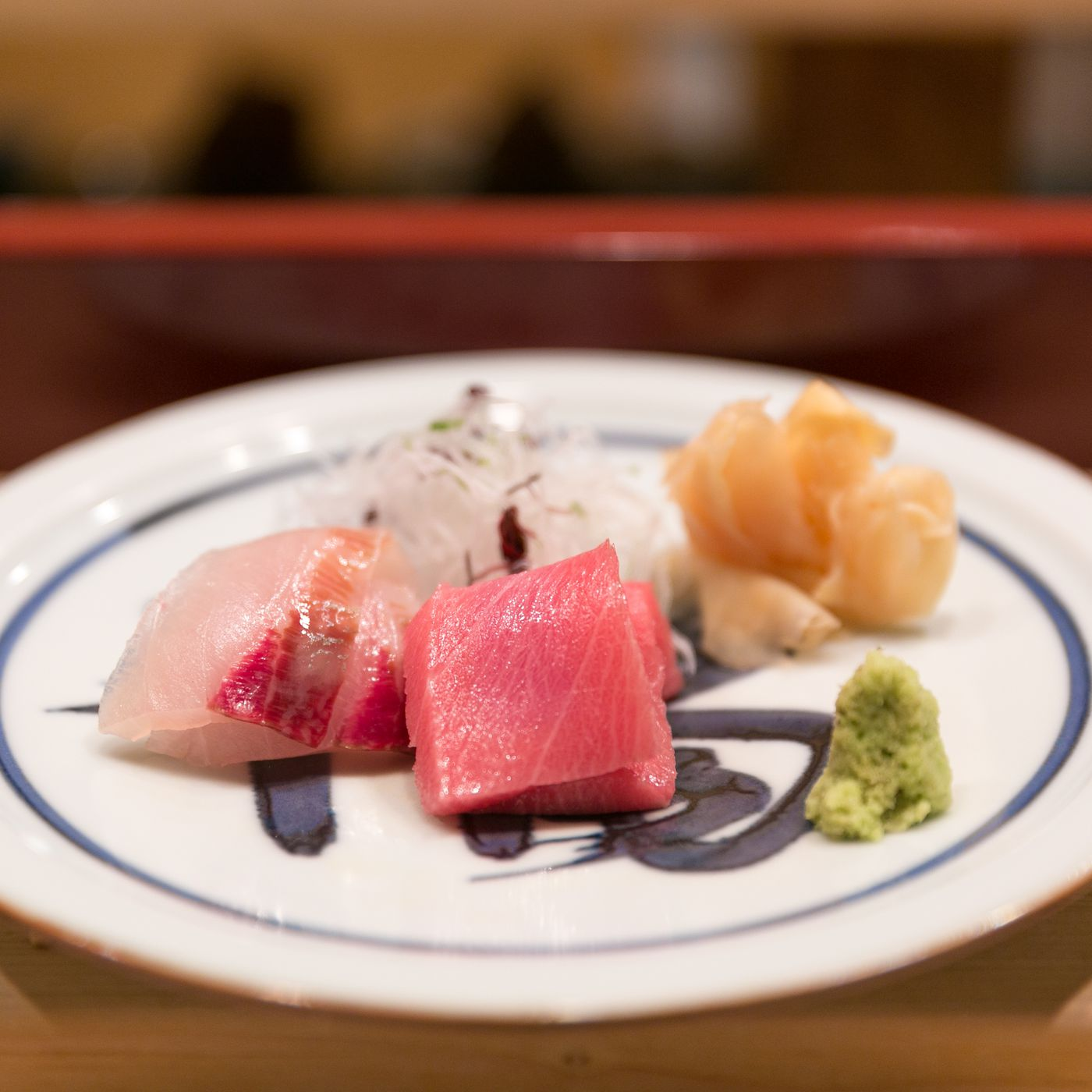 How To Get Great Sushi In Tokyo Without