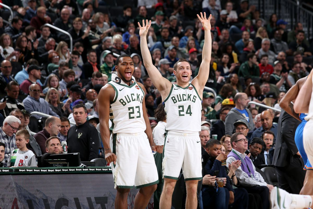 Bucks Film Room Podcast Episode 21: The Pat Connaughton and Sterling Brown Episode