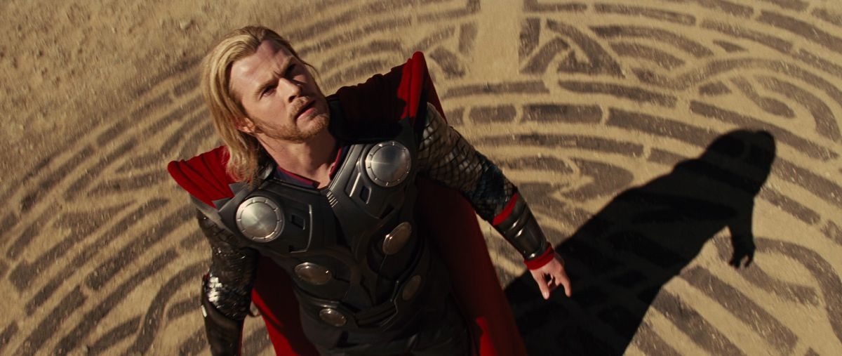 Thor (2011) screencap