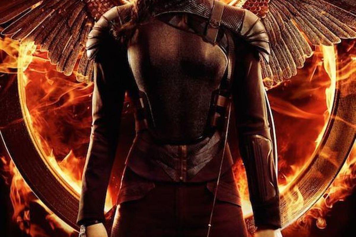 "Image via <a href=""https://www.facebook.com/TheHungerGamesMovie"">The Hunger Games/Facebook</a>"