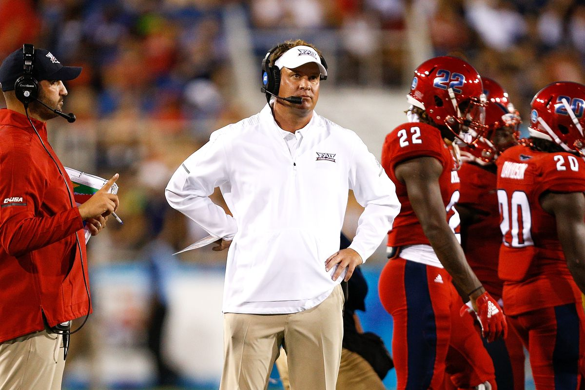 lane kiffin s career started in the most kiffin way imaginable
