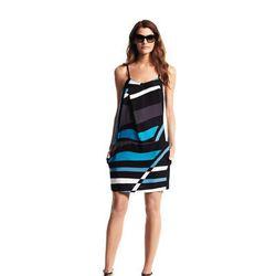 Scarf dress, $60