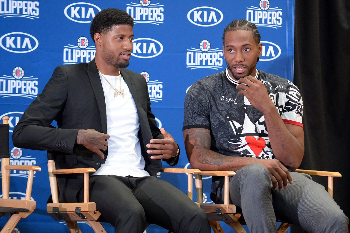 Three Clippers Storylines to Watch as Training Camp Approaches