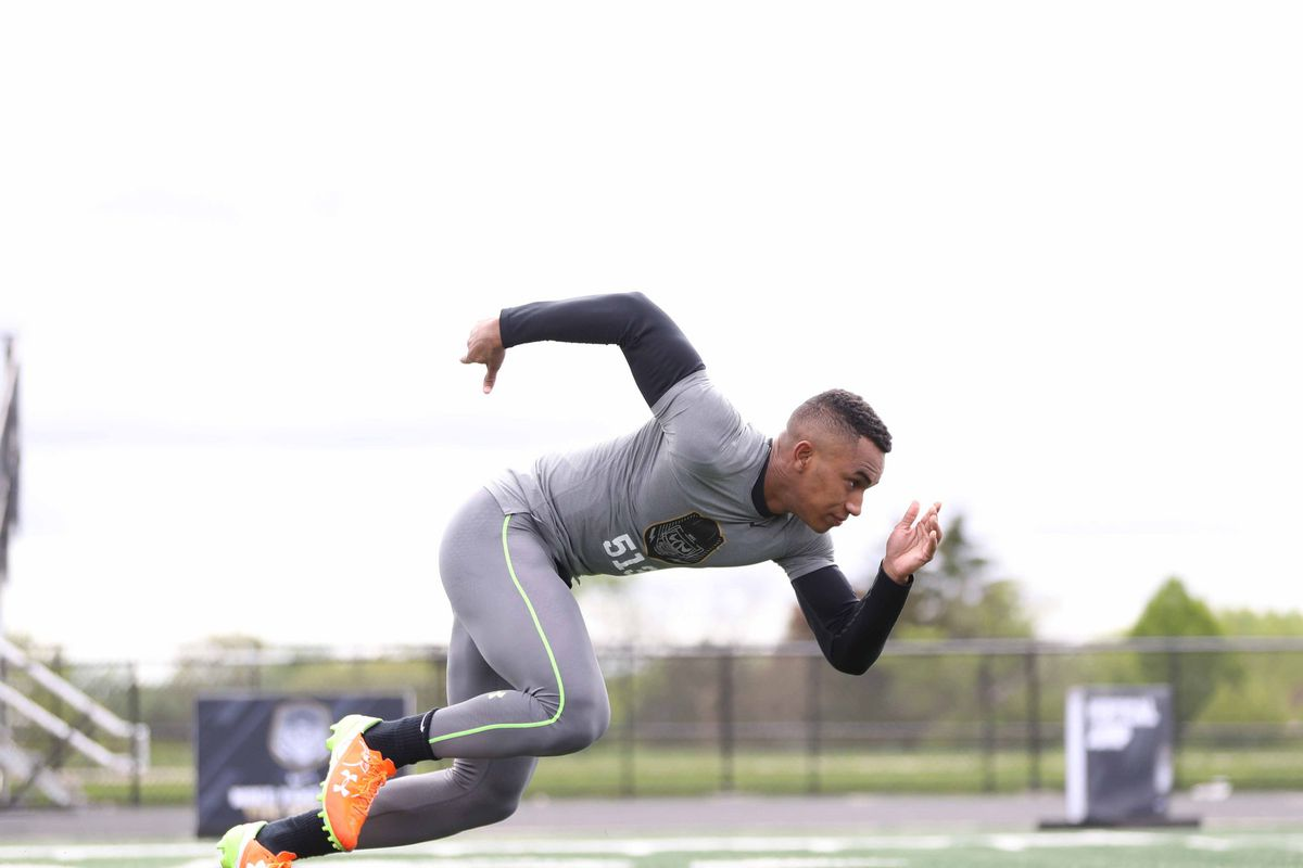 Chase Hayden will join other South Carolina targets OrTre Smith and Xavier Thomas at The Opening starting Friday.