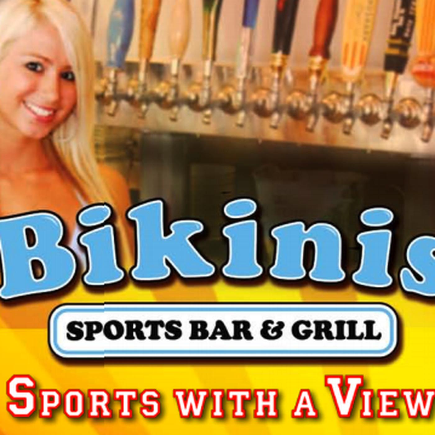 Bikini bars in tennessee