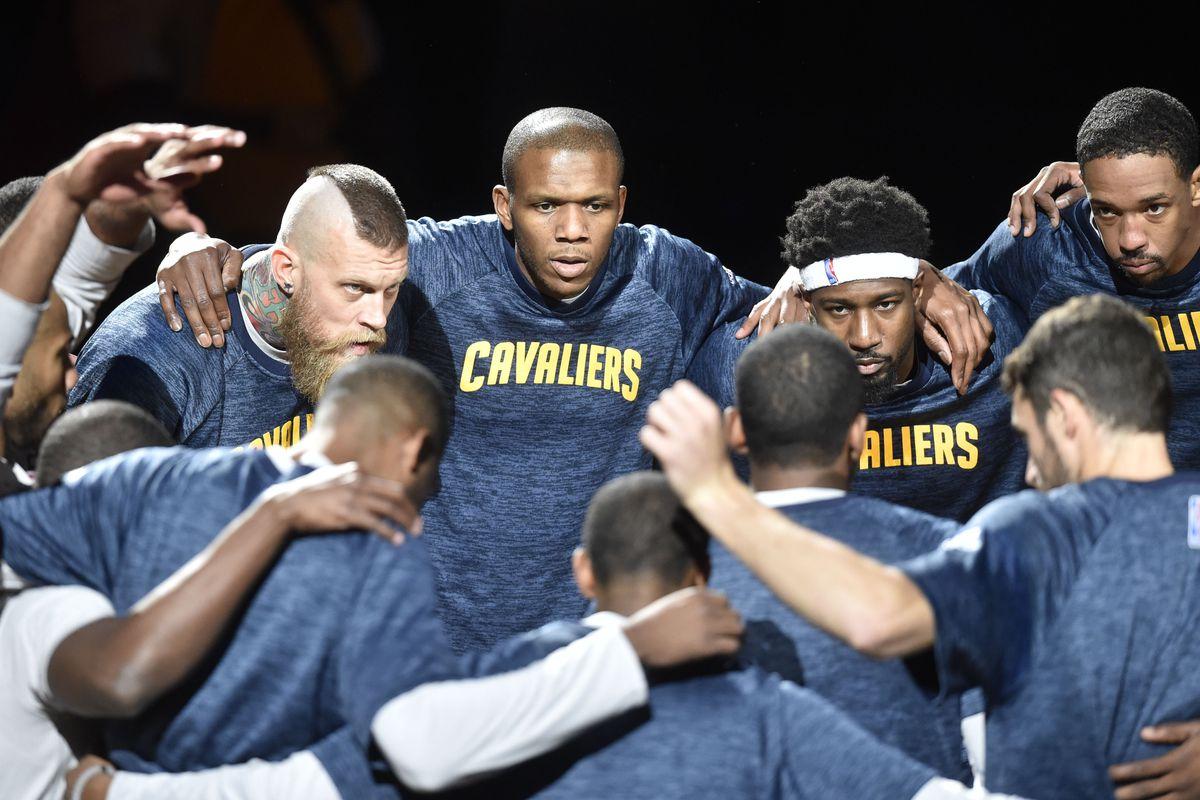 NBA: Preseason-Toronto Raptors at Cleveland Cavaliers