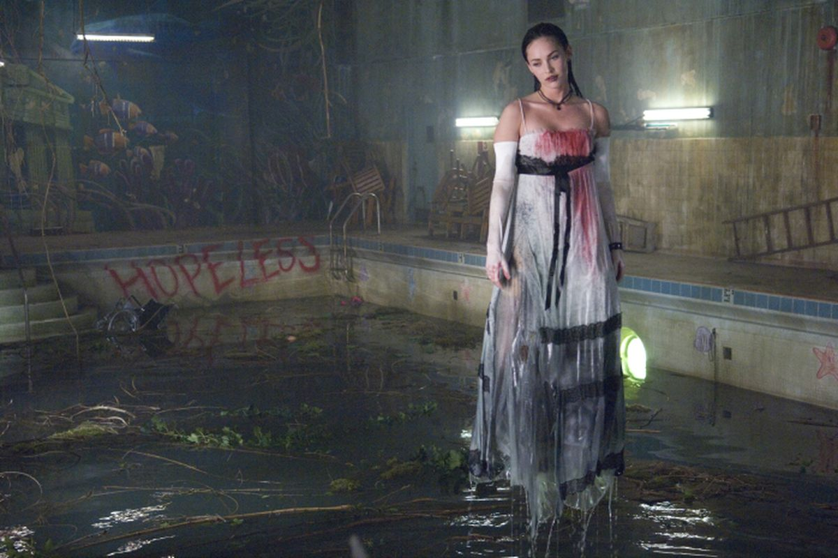 All American Bikini Wash Car Full Movie how jennifer's body went from a flop in 2009 to a cult