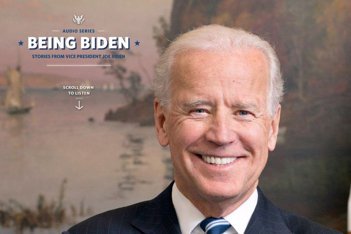 Being Biden