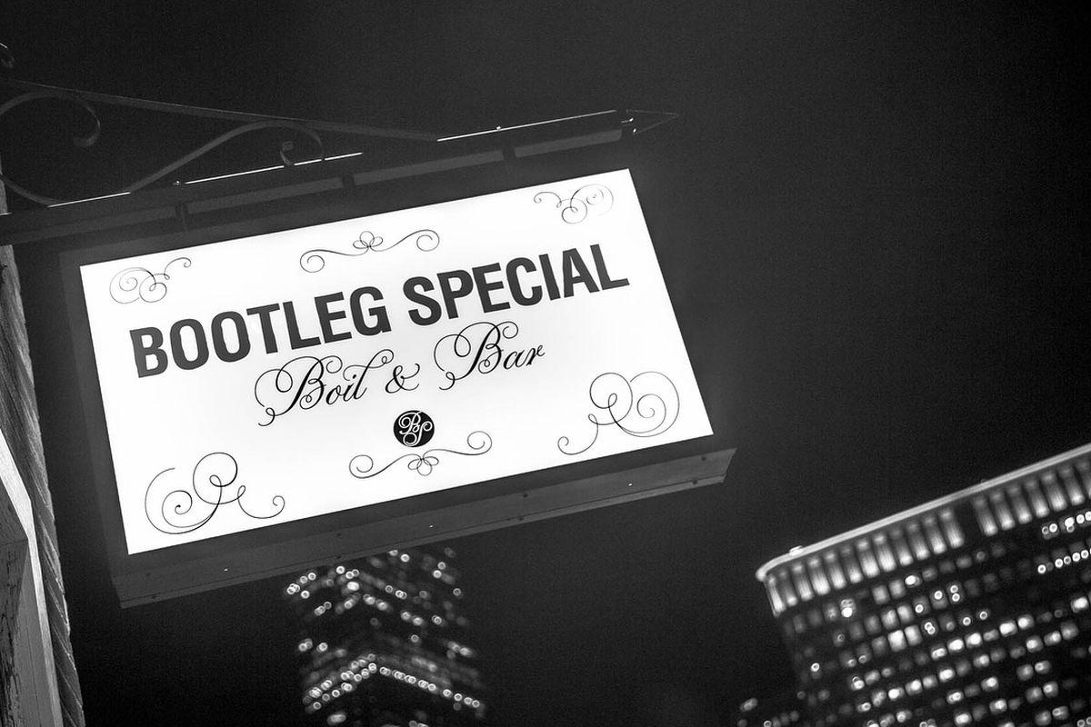 Bootleg Special