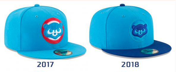b4a6b4a6dd8 Here are the jerseys for both the Cubs and White Sox