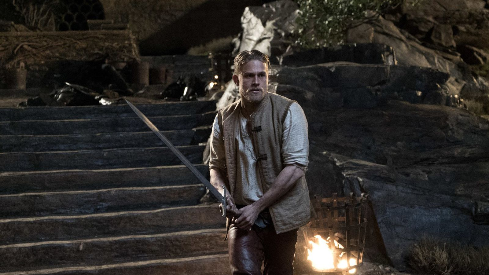 Famous Line Of King Arthur : Why the once and future king is still best arthur