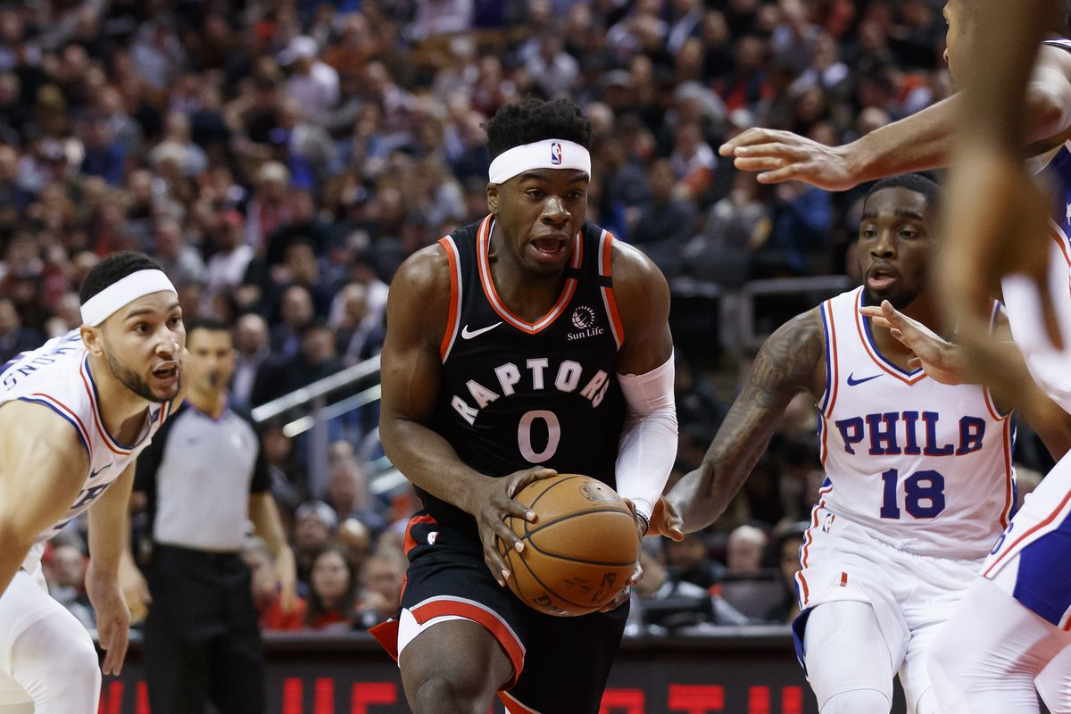 End of Bench Chronicles: Can the Toronto Raptors take inspiration from Kobe Bryant? Terence Davis