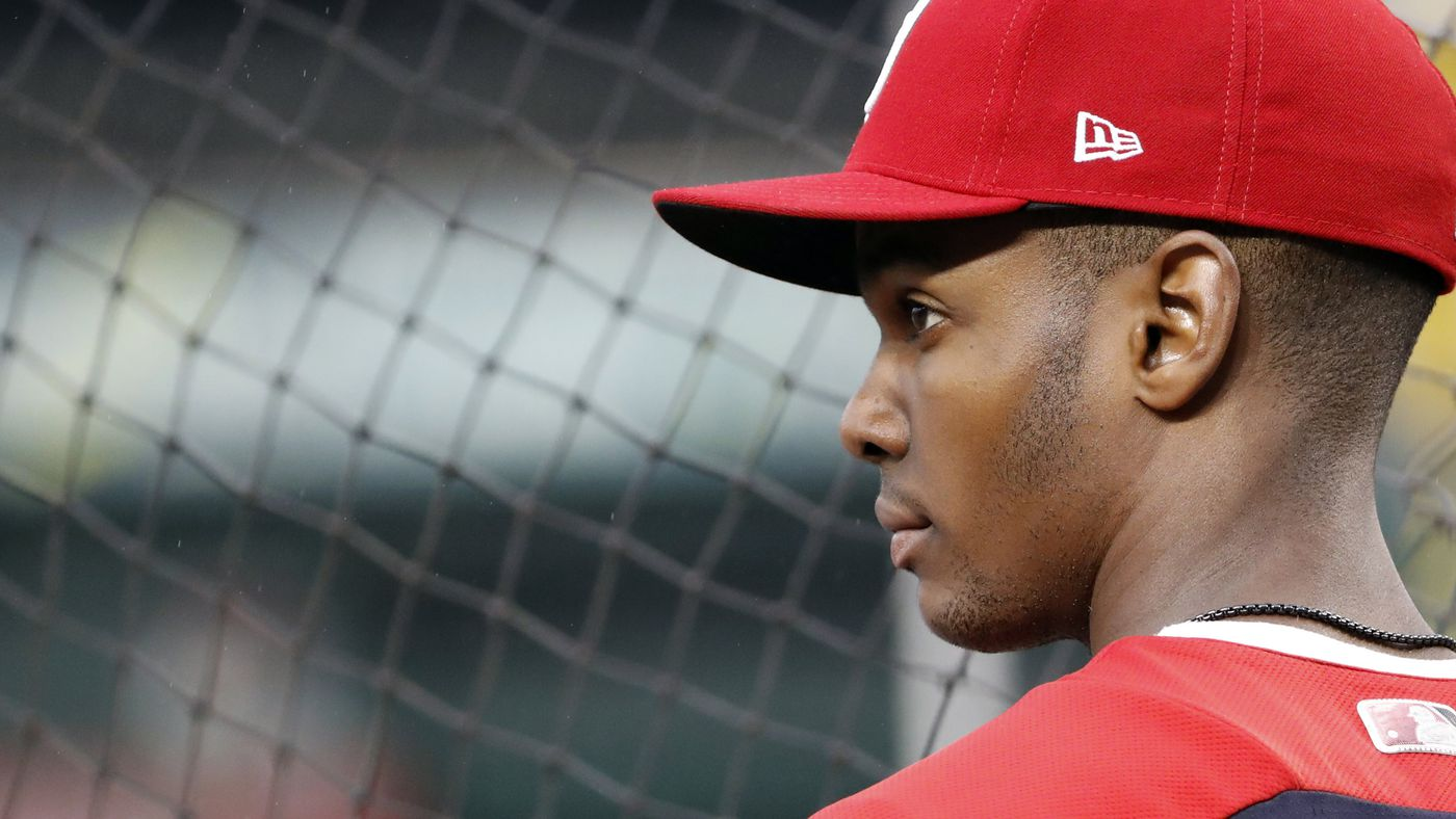 Answers to offseason questions surrounding the Washington Nationals ...
