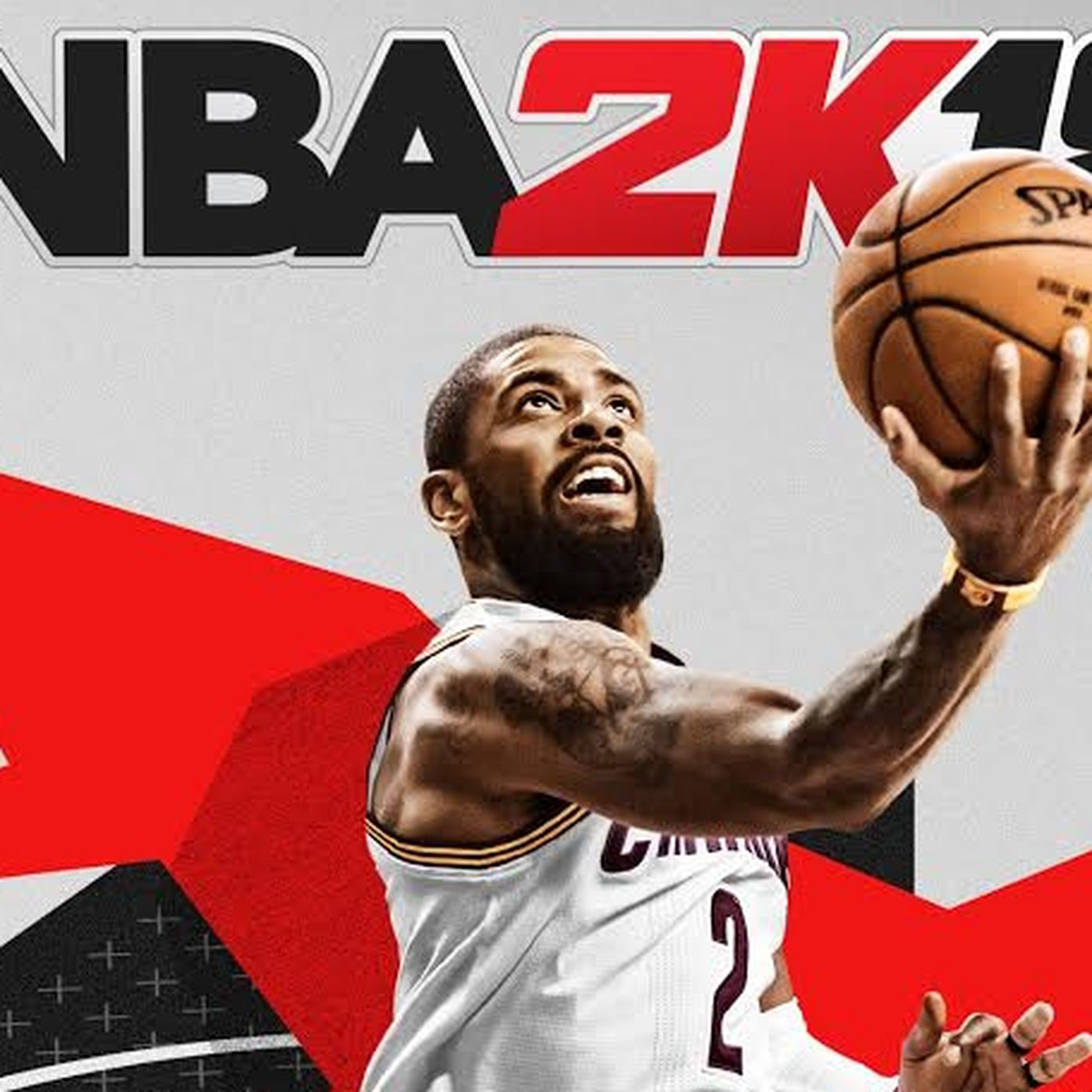 NBA 2K18 will get a second cover following Kyrie Irving s trade (update) 15741609c