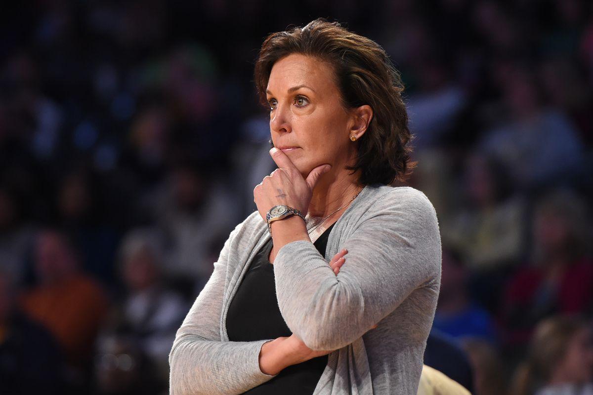 NCAA Womens Basketball: Notre Dame at Georgia Tech