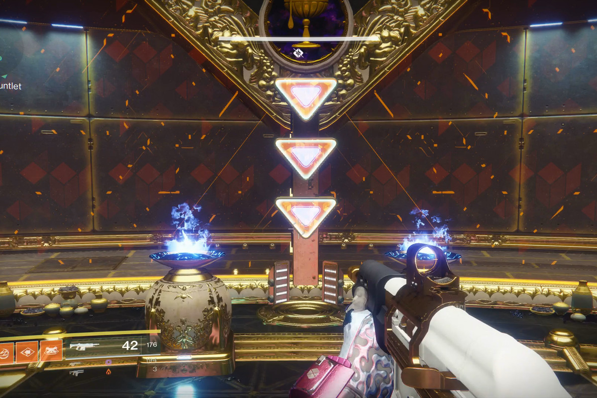 Destiny 2 Adds Familiar Multiplayer Map for Iron Banner