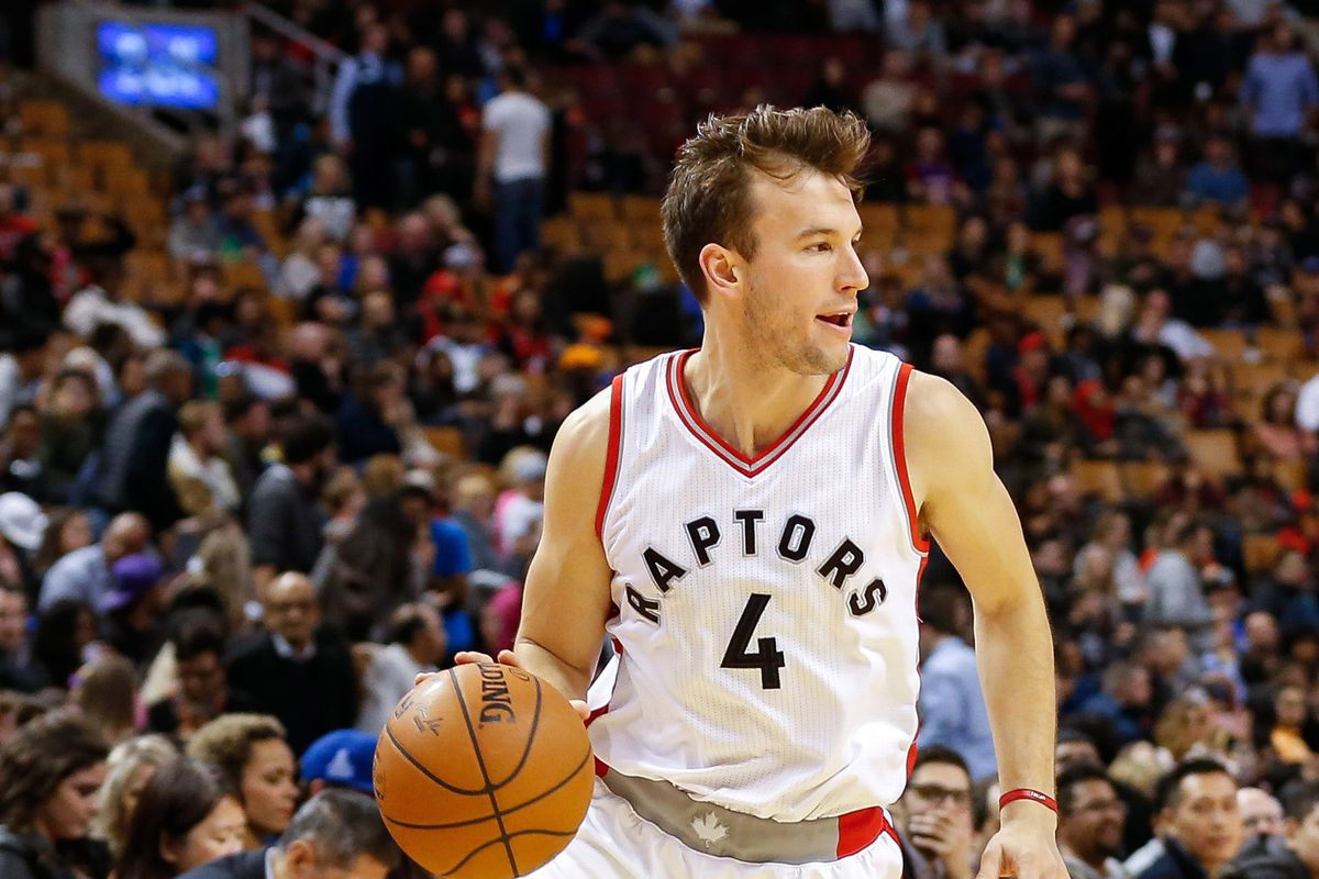 NBA: Preseason-Buenos Aires at Toronto Raptors