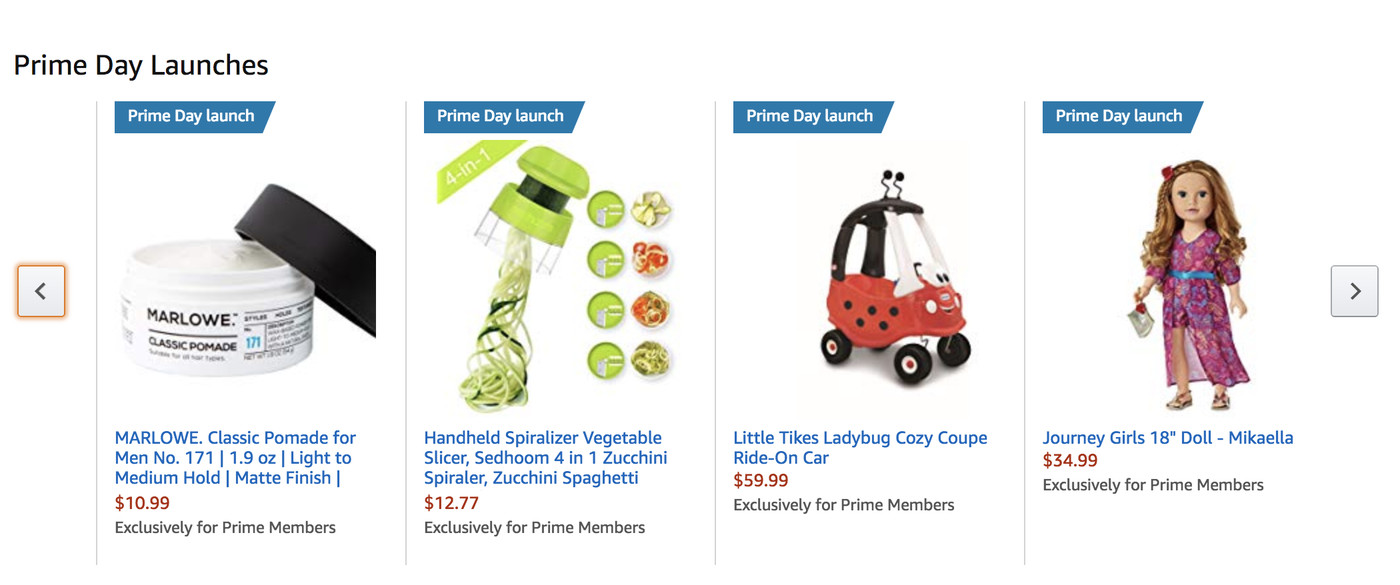 Prime Day 2019: Amazon's yearly sale is about more than