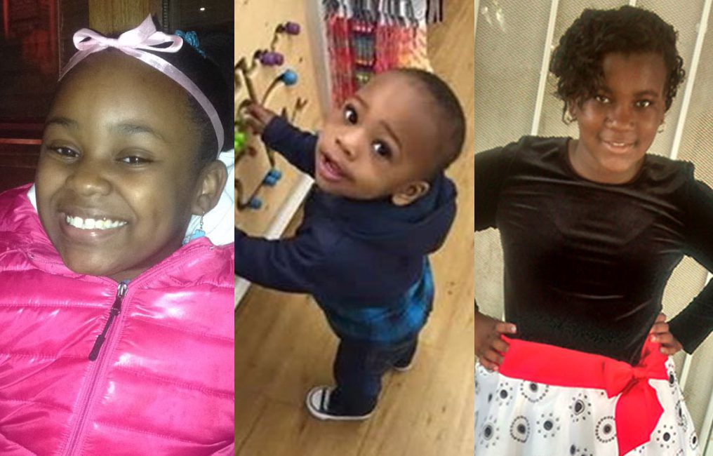 Takiya Holmes, 11, Lavontay White, 2, and Kanari Gentry-Bowers, 12, were killed within a period of four days in Chicago. | Family photos