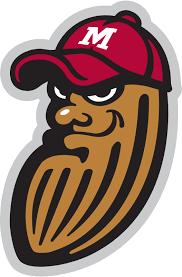 nuts - 10 minor league baseball mascots we really want to eat