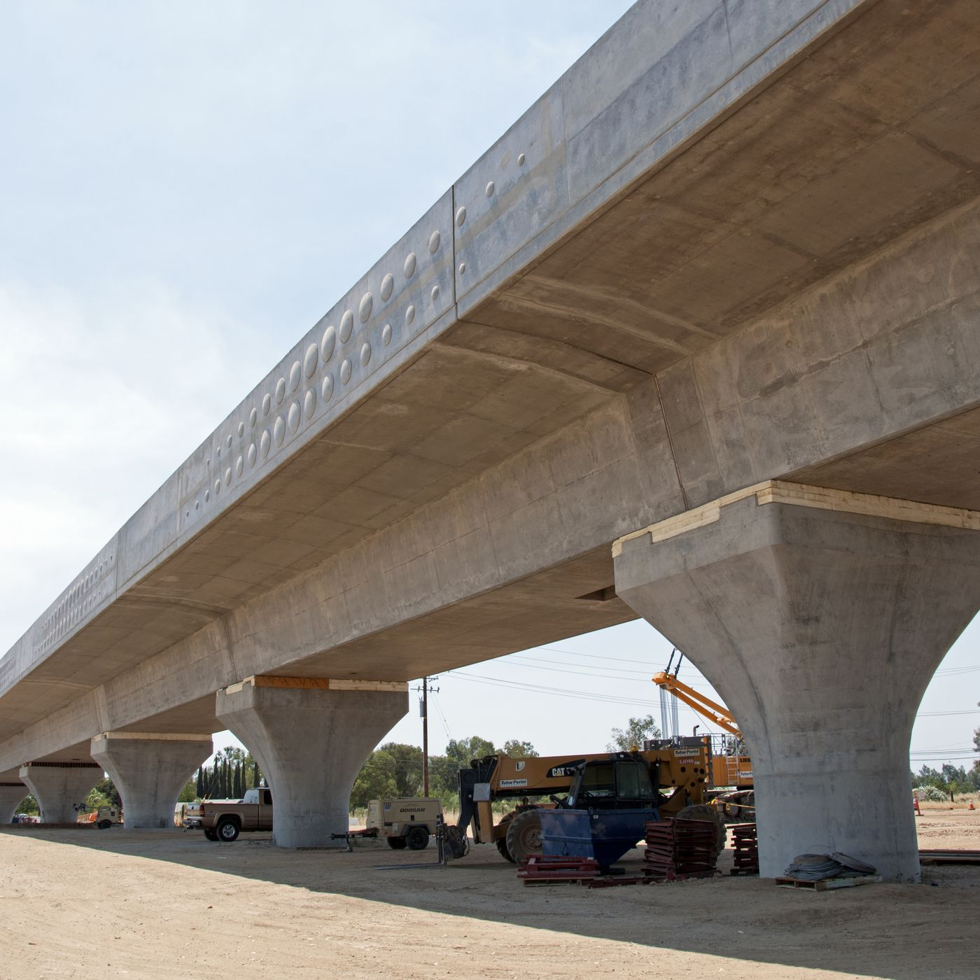 California high-speed rail: Everything to know about the bullet