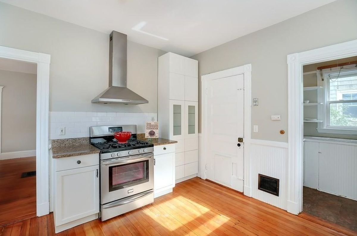 Boston rent comparison: What $2,500 a month rents around the city ...