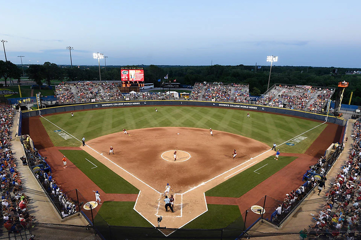 2019 Women's College World Series: Times, TV channel, watch
