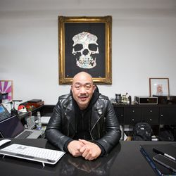 Peter Kim, Founder and CEO.