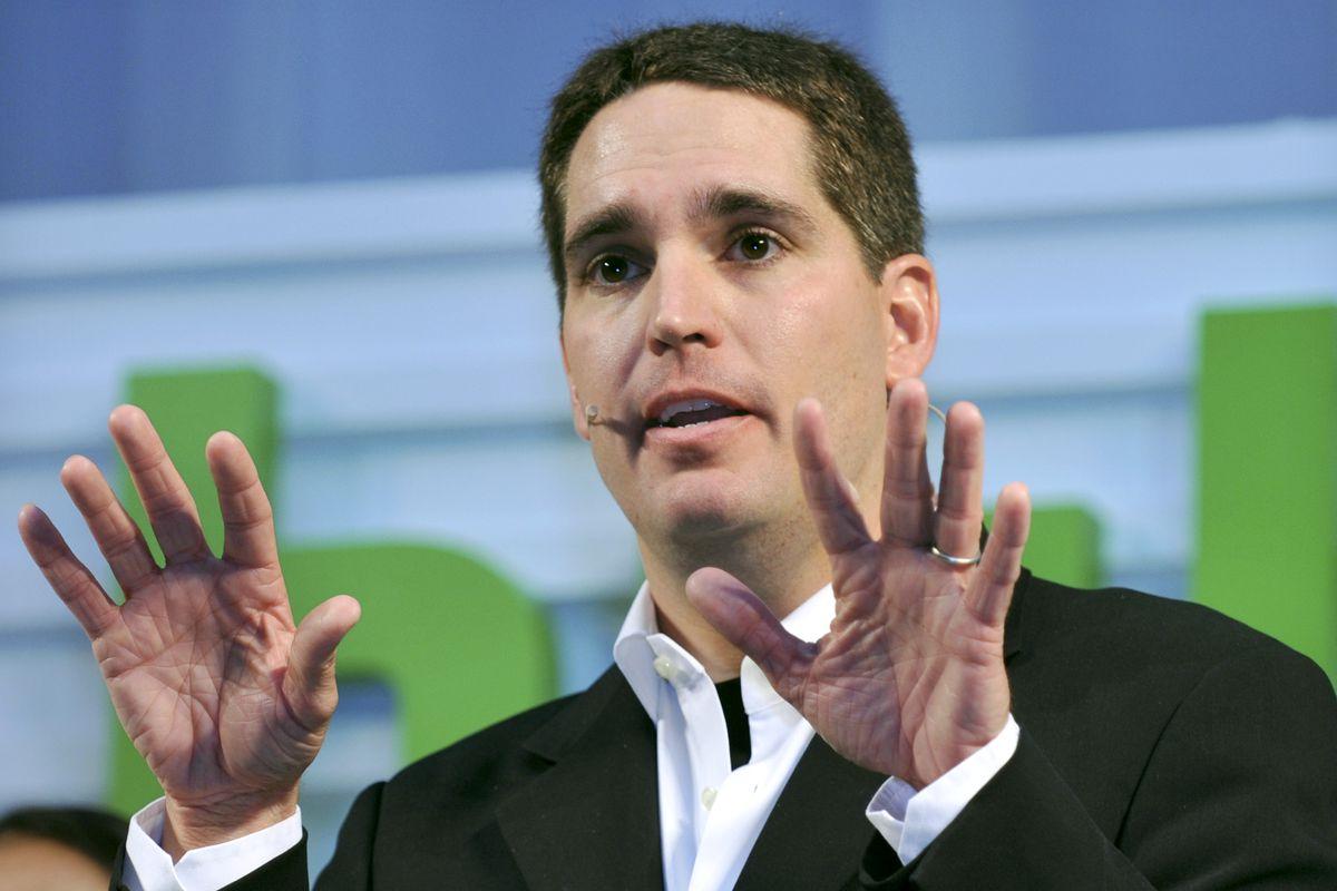 Hulu LLC CEO Jason Kilar News Conference