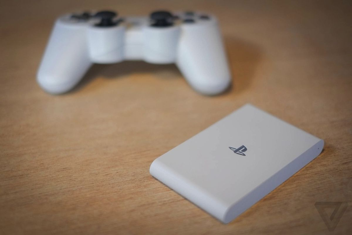 The PlayStation TV is a waste of money for Vita fans - The Verge