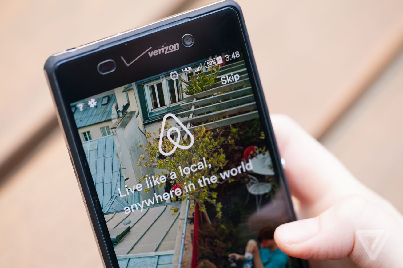 airbnb founders call trump s family separation policy heartless cruel and immoral