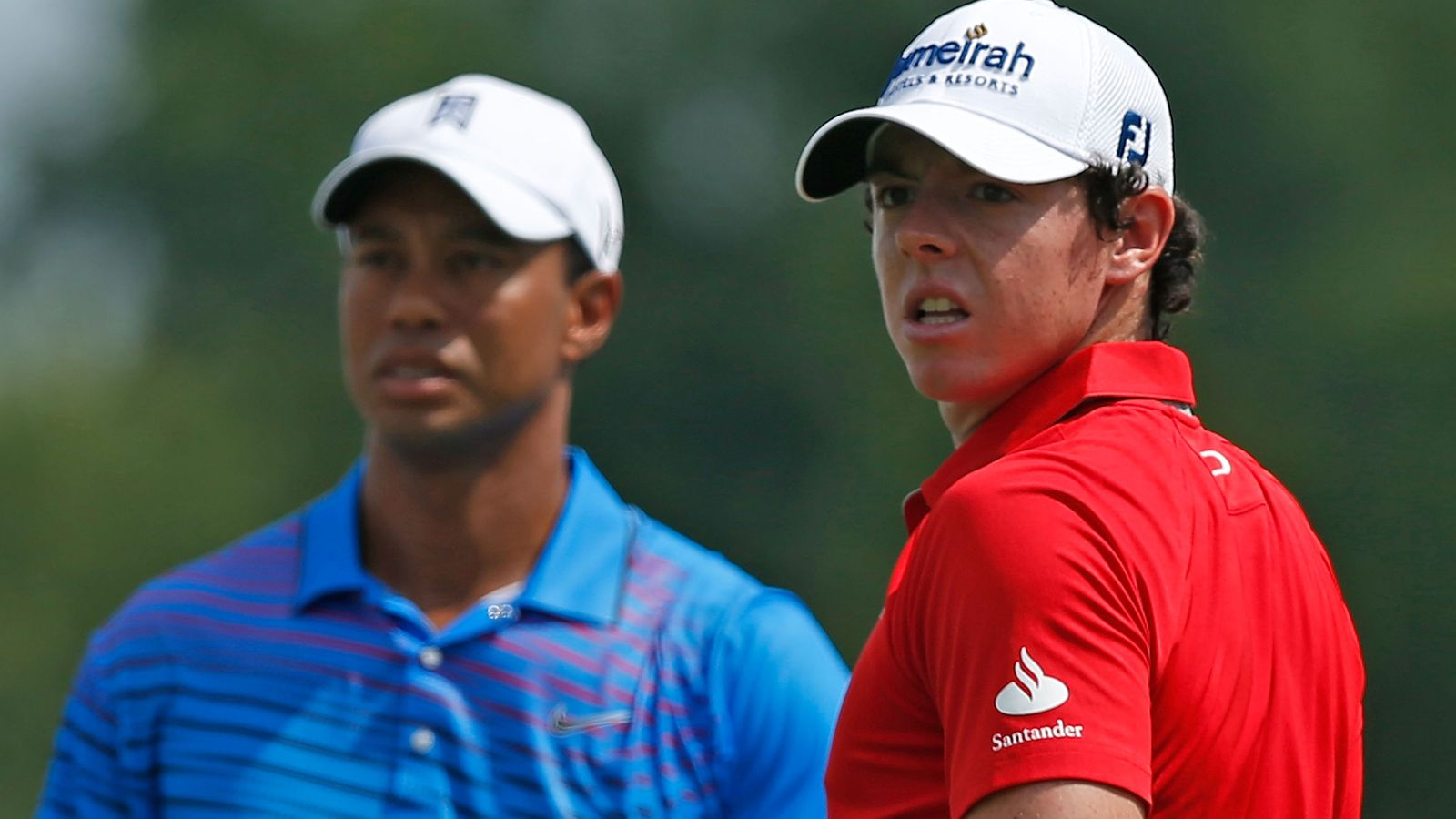 Bmw Championship Leaderboard Low Scores Abound At Crooked Stick On Thursday Sb Nation Houston