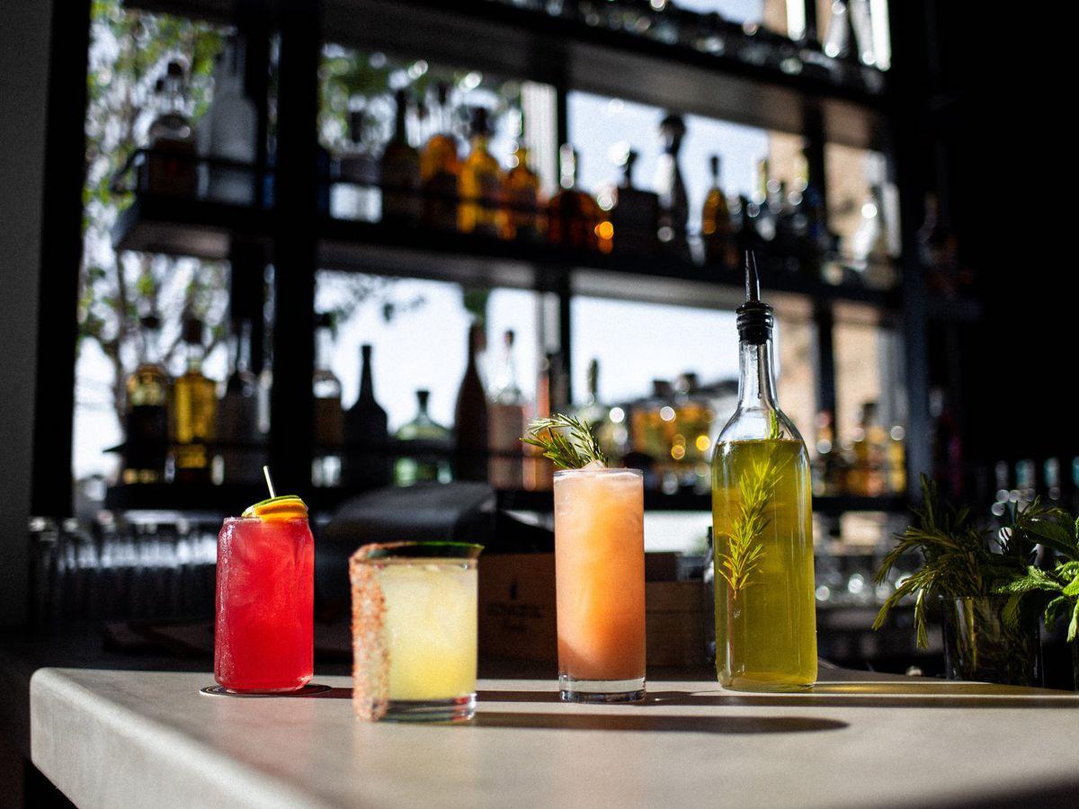 Best cocktails in San Diego - Eater San Diego