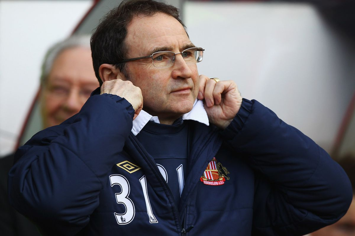 Martin O'Neill looks set to take a reasonable squad to Histon this coming Monday night for a friendly.