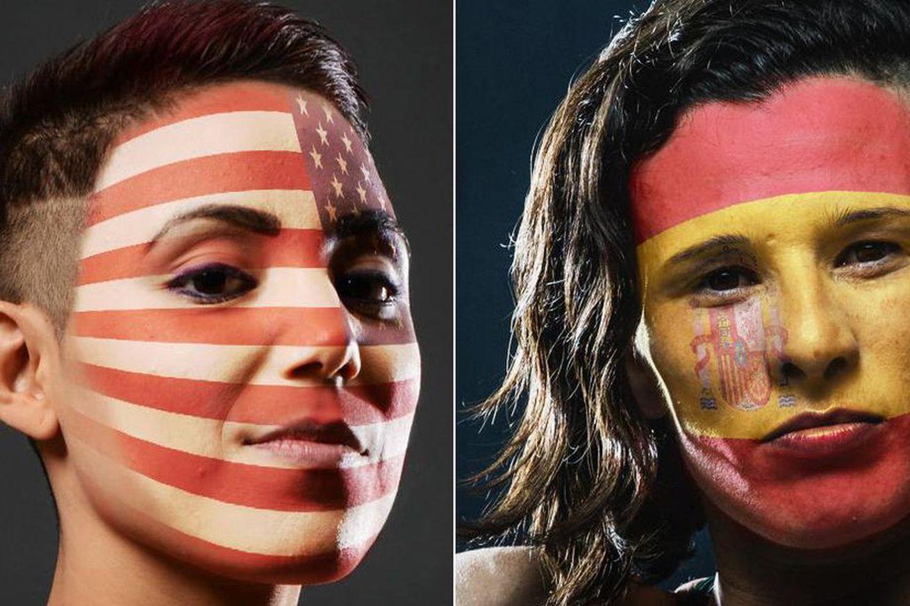 community news, Vanesa Rico ready to settle rivalry with Kyra Batara at 'Combate Clasico' in Miami