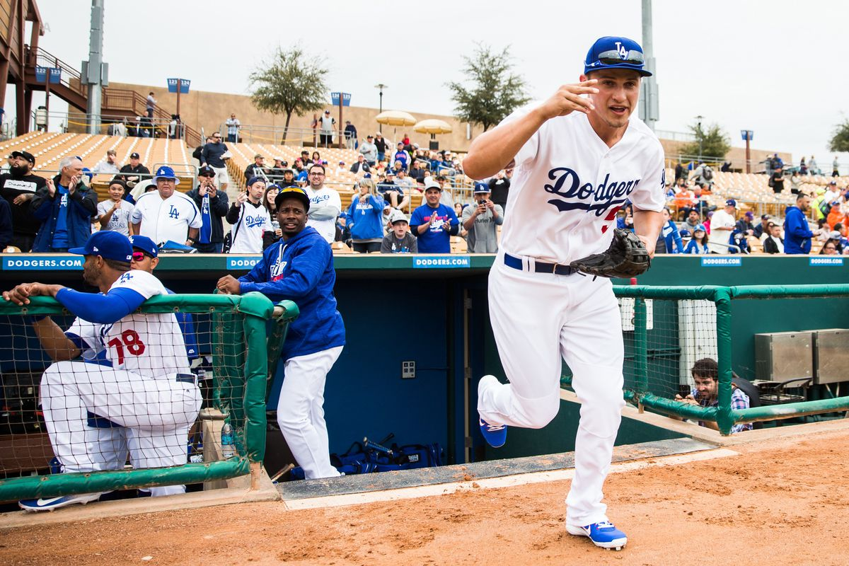 Corey Seager (GettyImages)