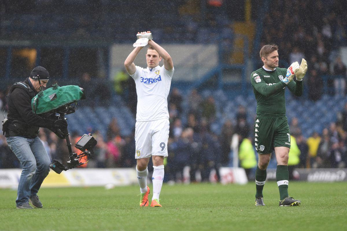 Leeds United V Sheffield Wednesday  - Sky Bet Championship