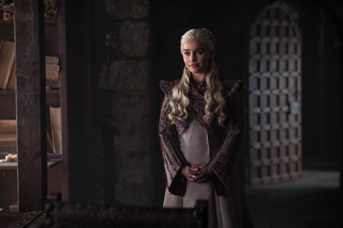 "Game of Thrones season 8, episode 2: Podrick's ""Jenny's Song"