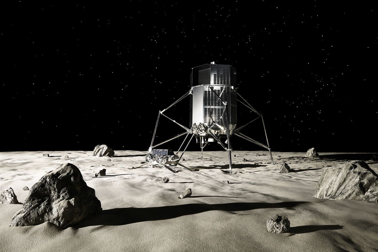 Japanese startup ispace plans to bring a solid-state battery to the Moon in 2021.