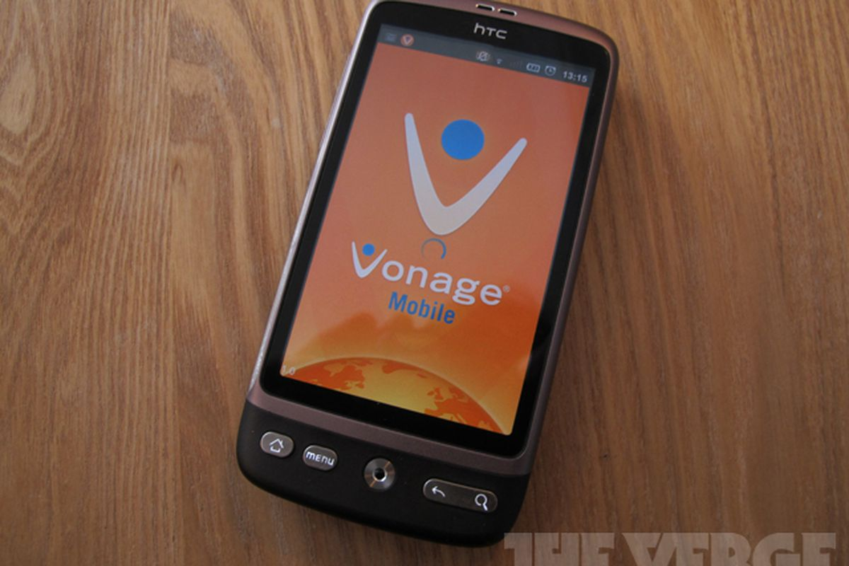 Vonage Mobile